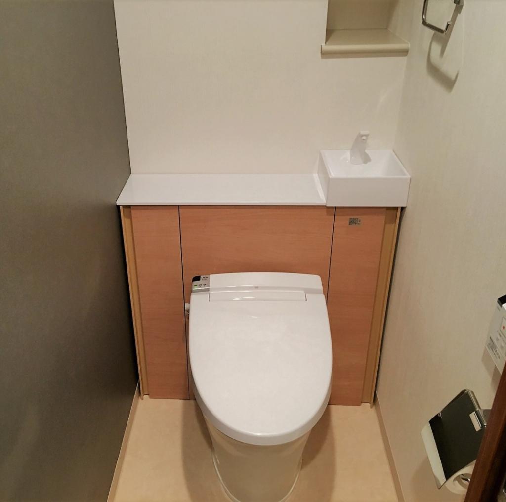 トイレ 工事 費用 練馬 区